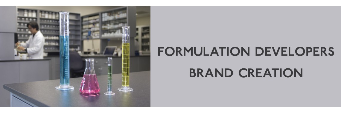 formulation developers